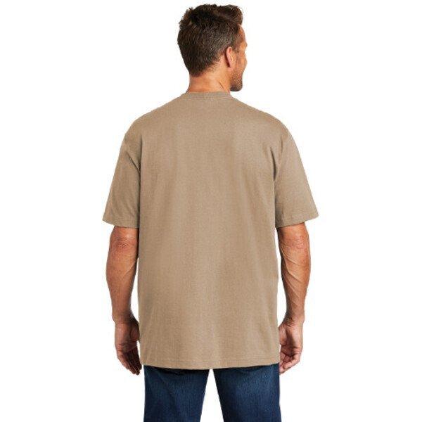 Carhartt®Tall Workwear Pocket Short Sleeve T-Shirt