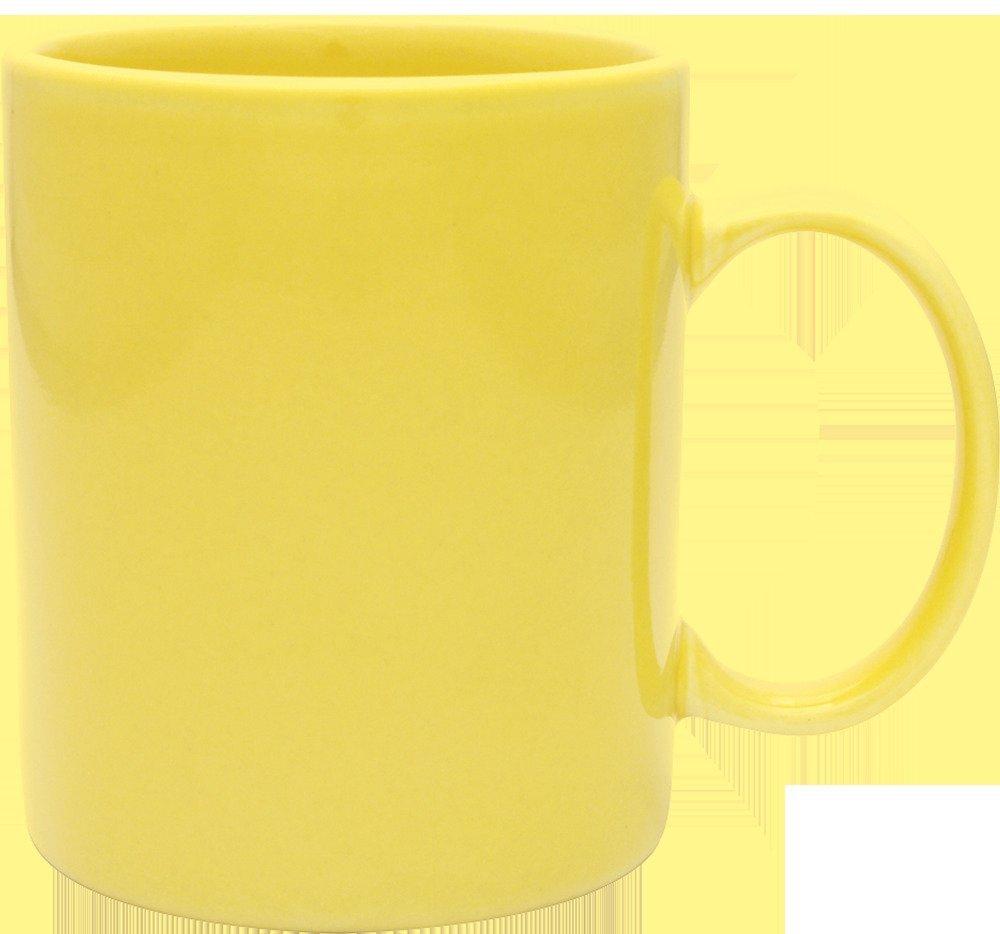 Hampton Ceramic Mug, 11oz.