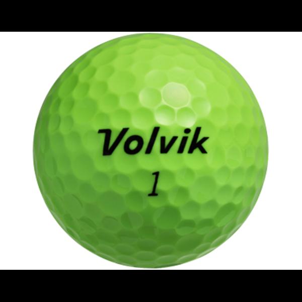 Volvik® S4 Urethane, 12 Ball Box