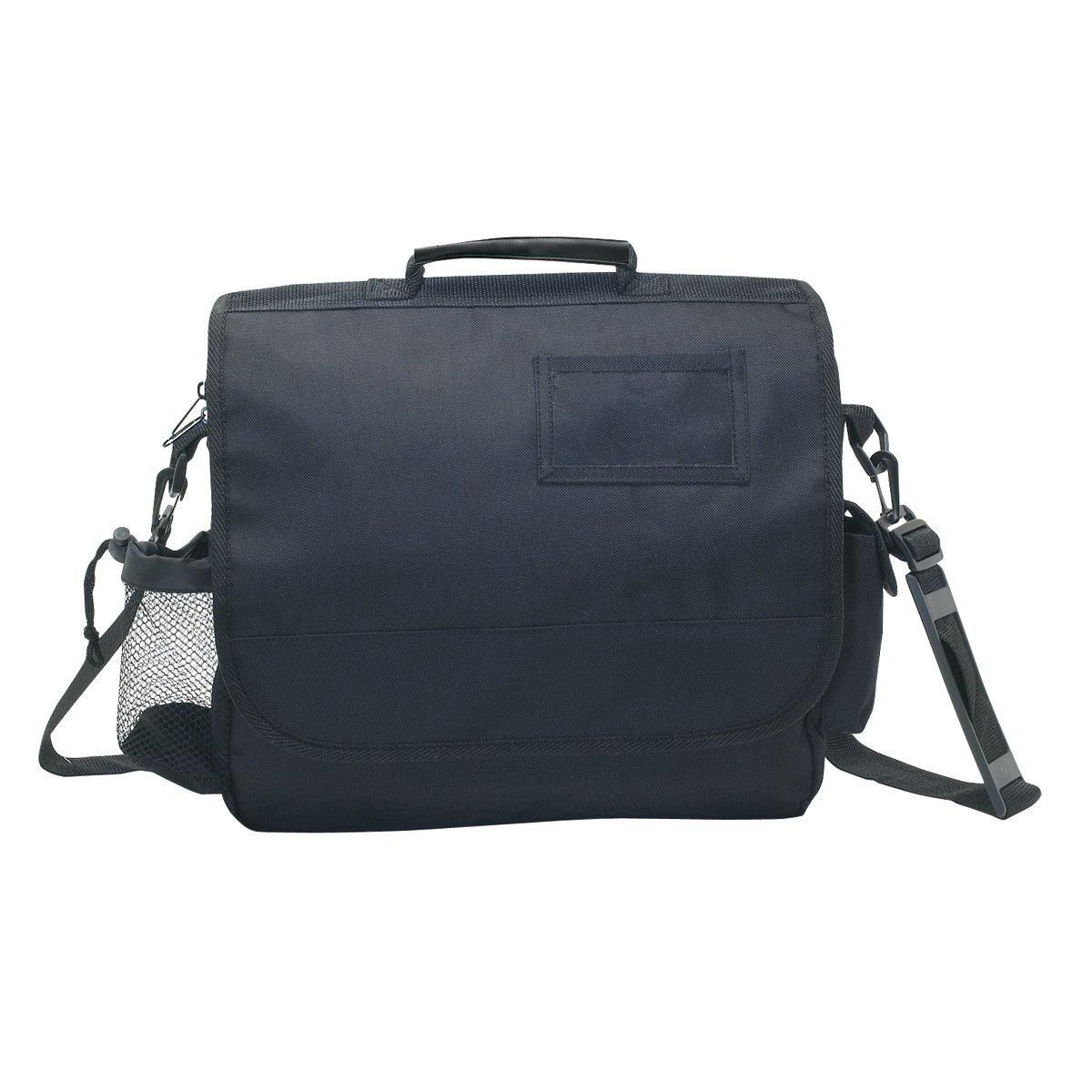 Dayton 600D Messenger Bag