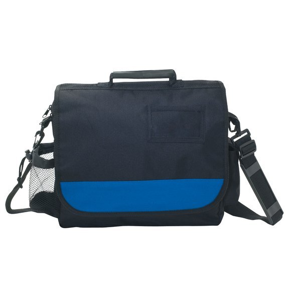 Dayton 600D Messenger Bag