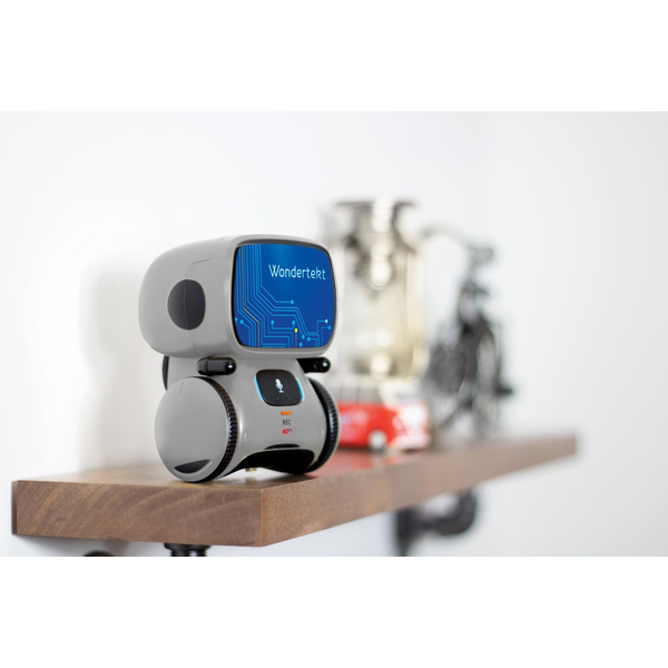 Aaytee Voice-Activated Robot