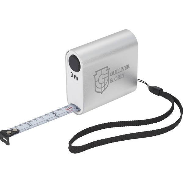 Aluminum Tape Measure