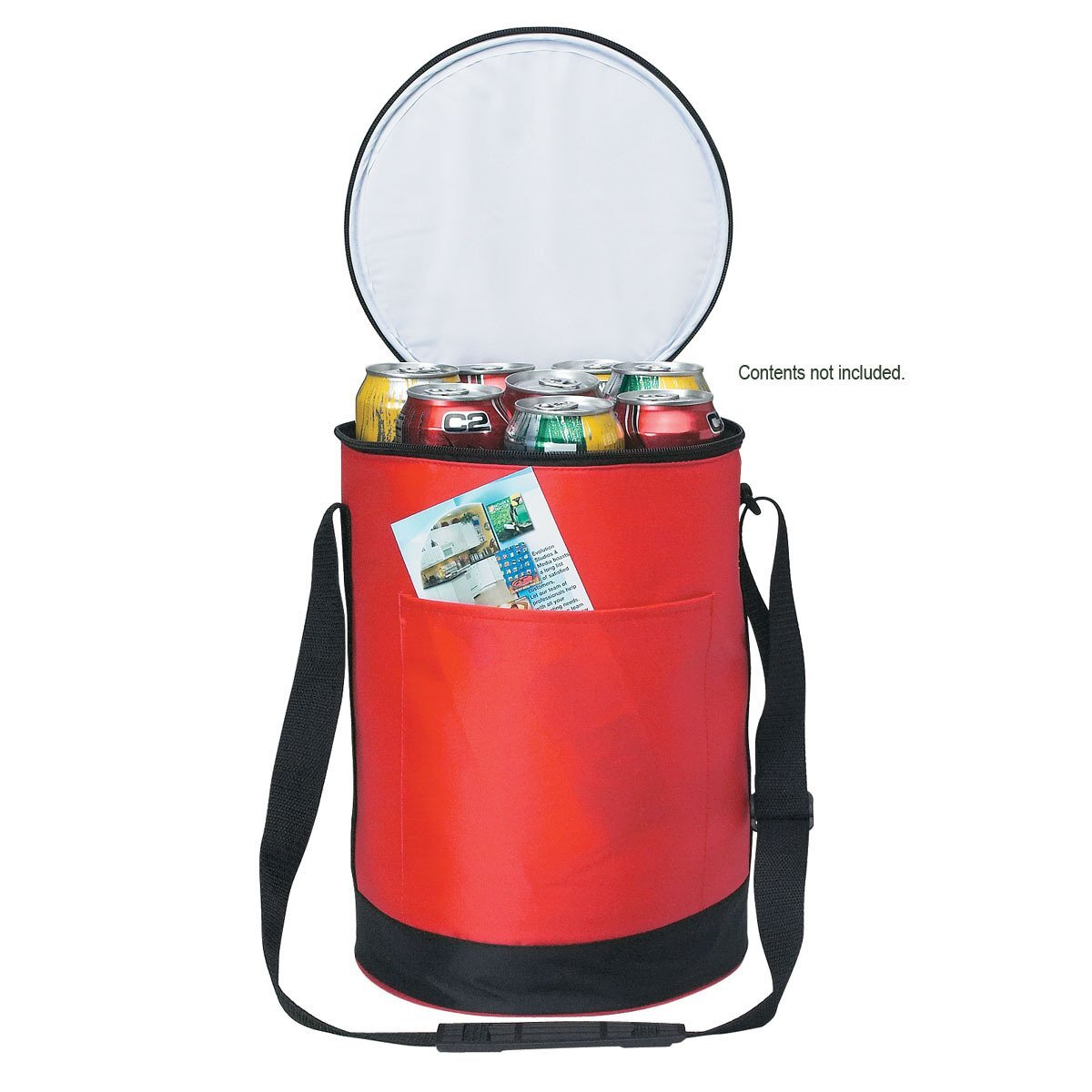 Barrel 14 Can Cooler Bag