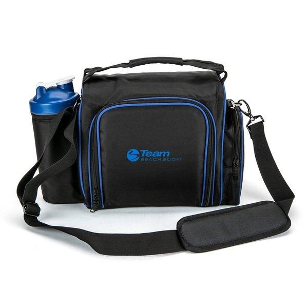 Meal Prep Cooler Bag Set