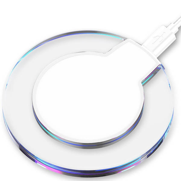 Disc-O Wireless Qi Charging Pad