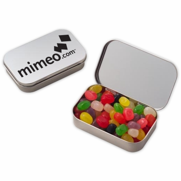 Jelly Beans in a Tin, Large