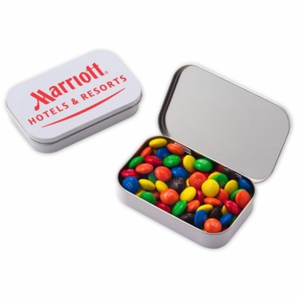 M&M's® in a Tin, Large
