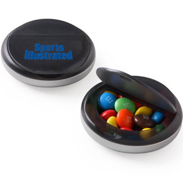 M&M's® Snap Top Candy Case