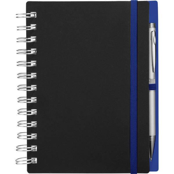 """Color Pop Spiral JournalBook™, 7"""" x 5-1/2"""""""