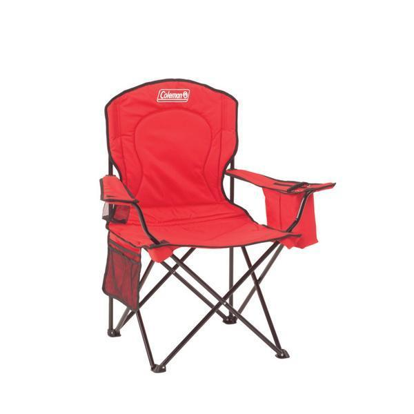 Coleman® Oversized Cooler Quad Chair