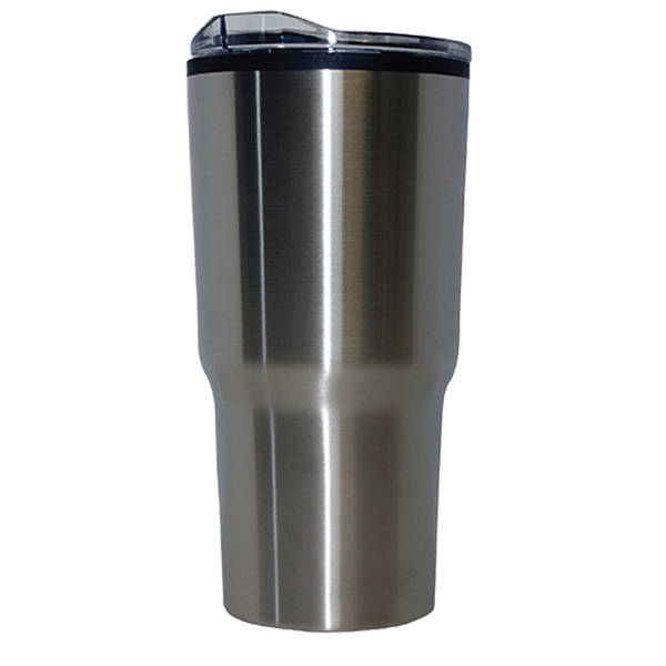 Ares Stainless Steel Tumbler, 20oz.