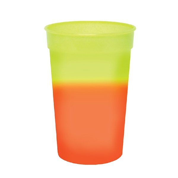 Mood Color Changing Stadium Cup, 17oz.