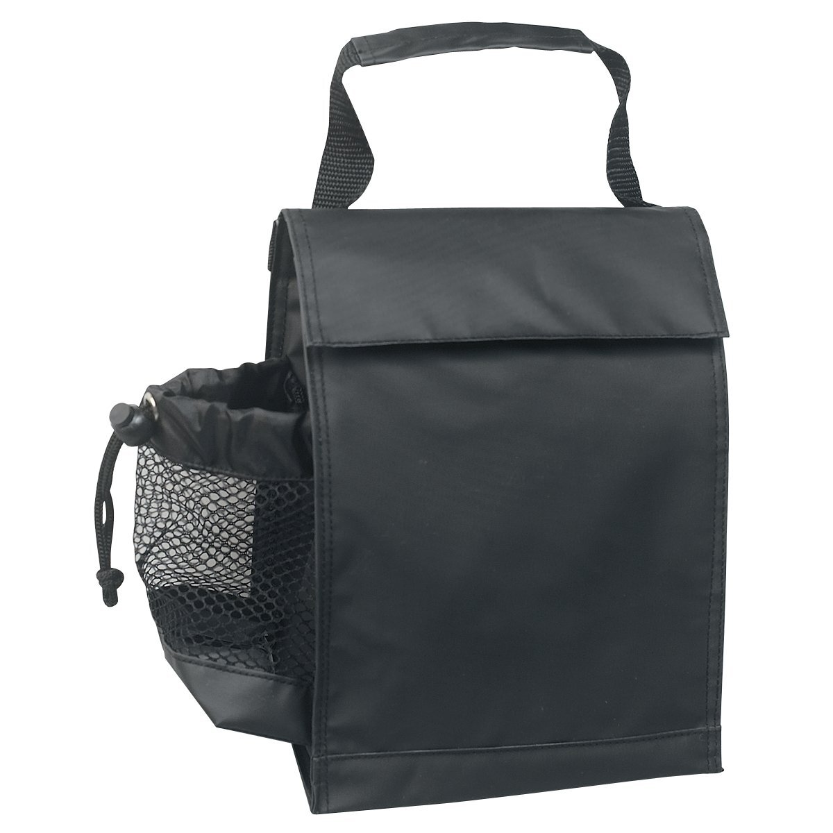 Identification Nylon Lunch Bag