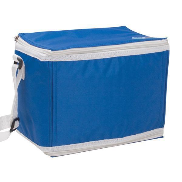Flexi-Freeze® 6-Can Cooler