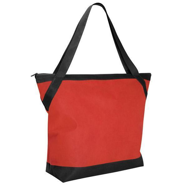 Grande Non-Woven All Purpose Zippered Tote