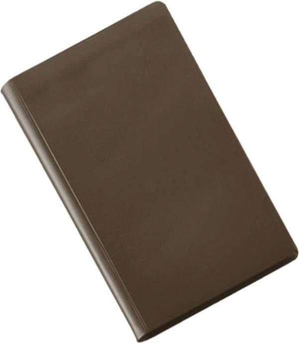 "Hard Cover Jr. Pipe Tally Book, 3-1/2"" x 5-3/4"""