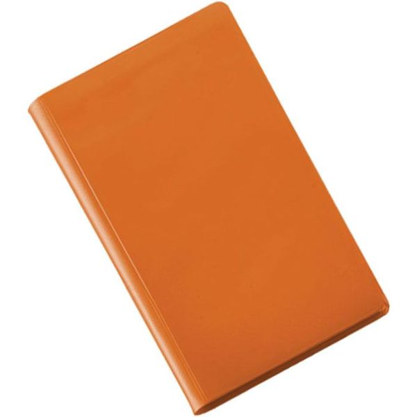 """Hard Cover Standard Pipe Tally Book, 3-5/8"""" x 8-1/8"""""""