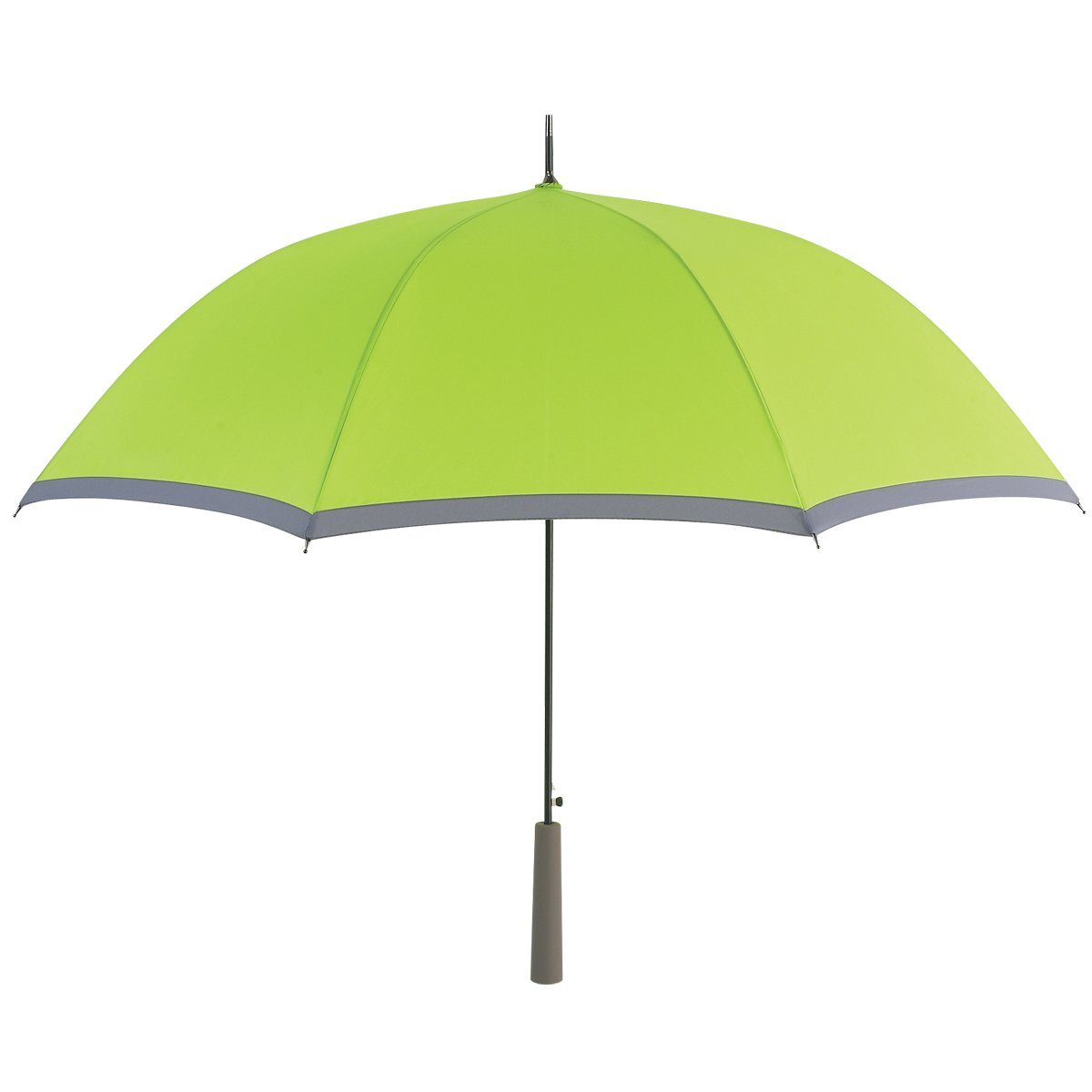 "Two-Tone Umbrella, 46"" Arc"