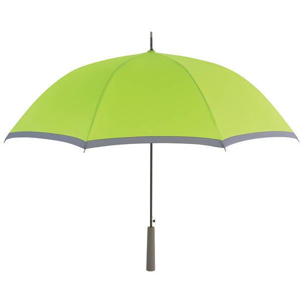 "Two-Tone Umbrella, 46"" Arc"