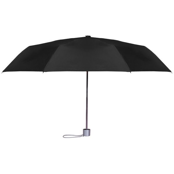 "Trendy Telescopic Folding Umbrella, 42"" Arc"