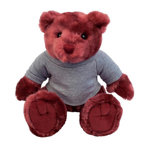 Knuckles Plush Bear, 12""