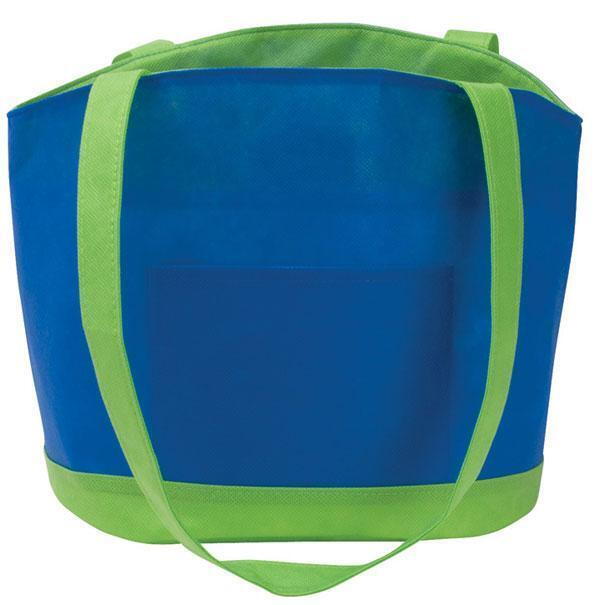 Lunch To Go Non Woven Cooler