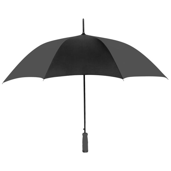 """Two-Tone Automatic Open Umbrella, 46"""" Arc"""