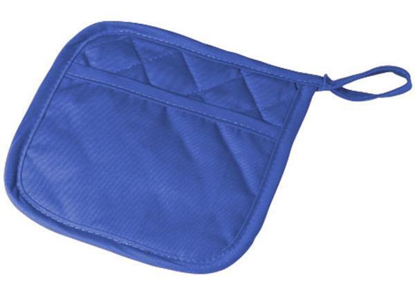 Poly Cotton Twill Potholder