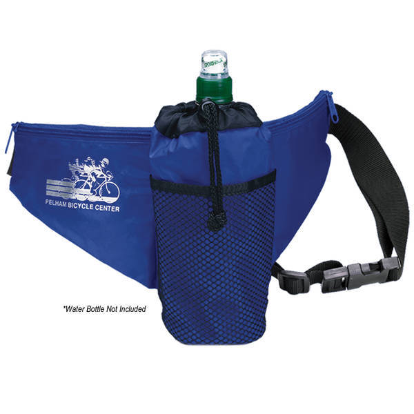 Water Bottle Waist Pack