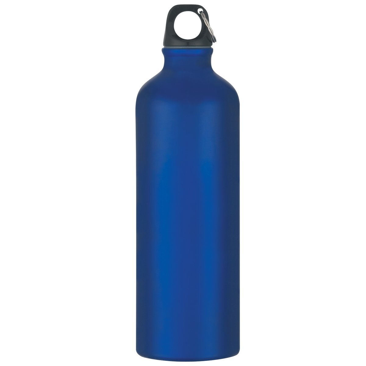 Aluminum Metallic Bike Bottle, 25oz.