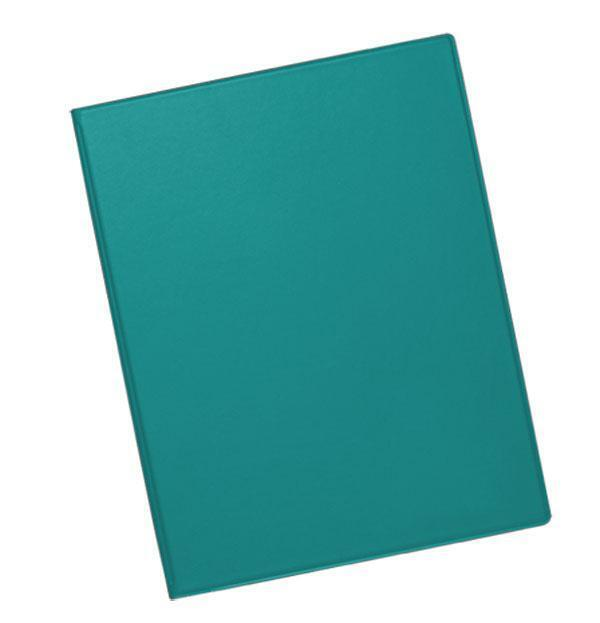 Standard Vinyl Writing Pad Folder