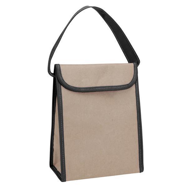 V Natural™ Kraft Lunch Bag