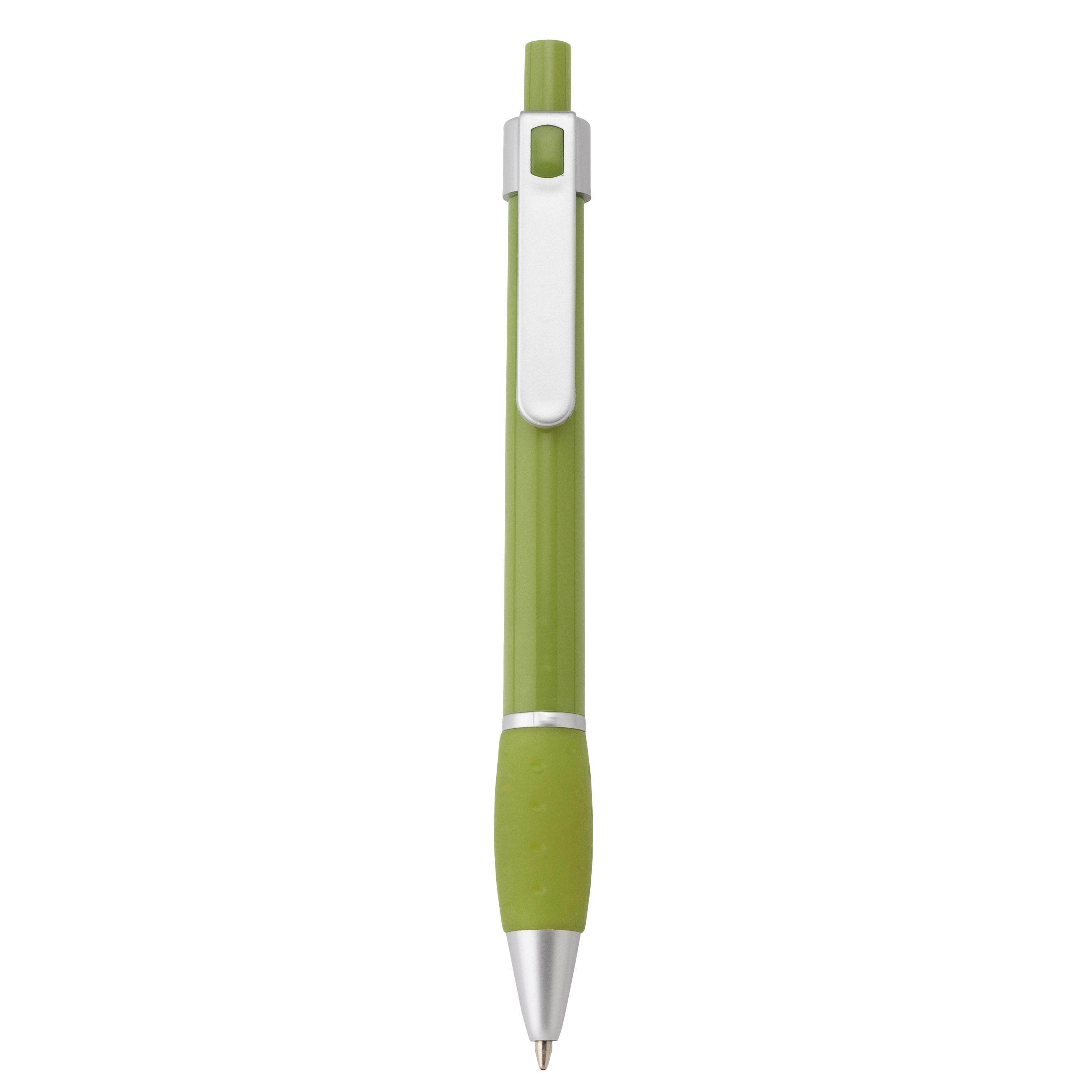 Nova Glossy Ballpoint Pen