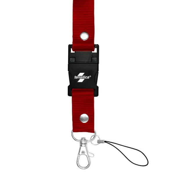 Lanyard USB Flash Drive, 2GB