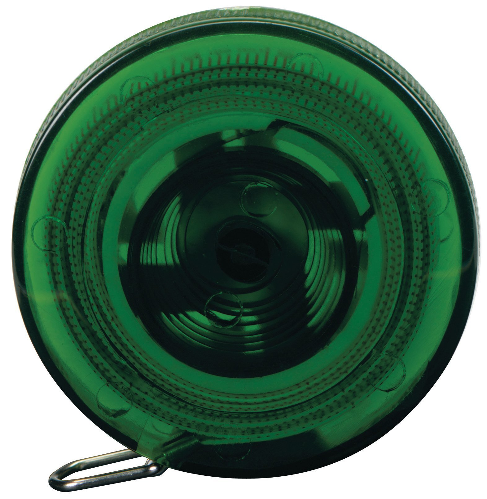 Jewel Tone Round Tape Measure, 5'