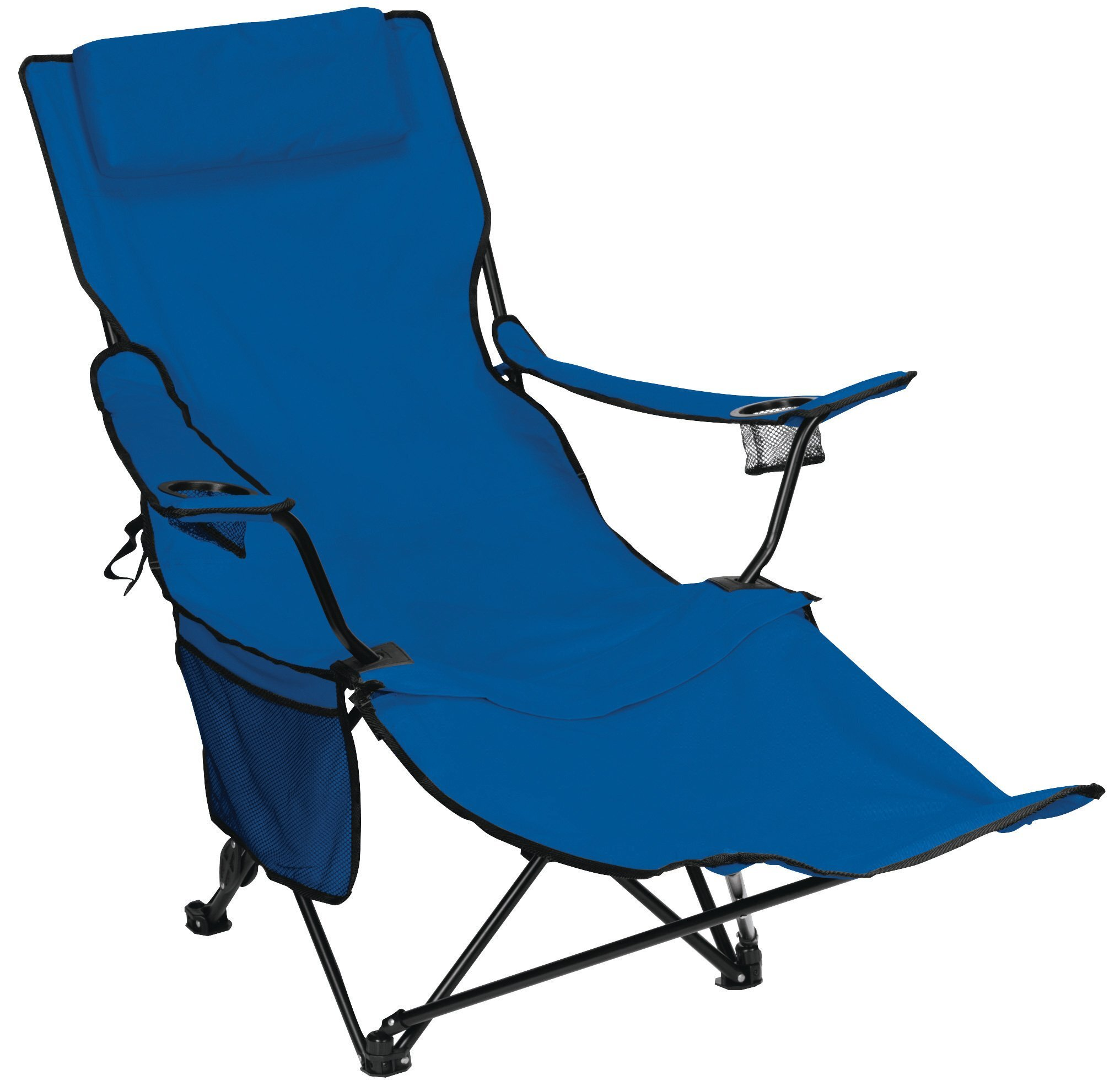 Adirondack Outdoor Recliner Chair
