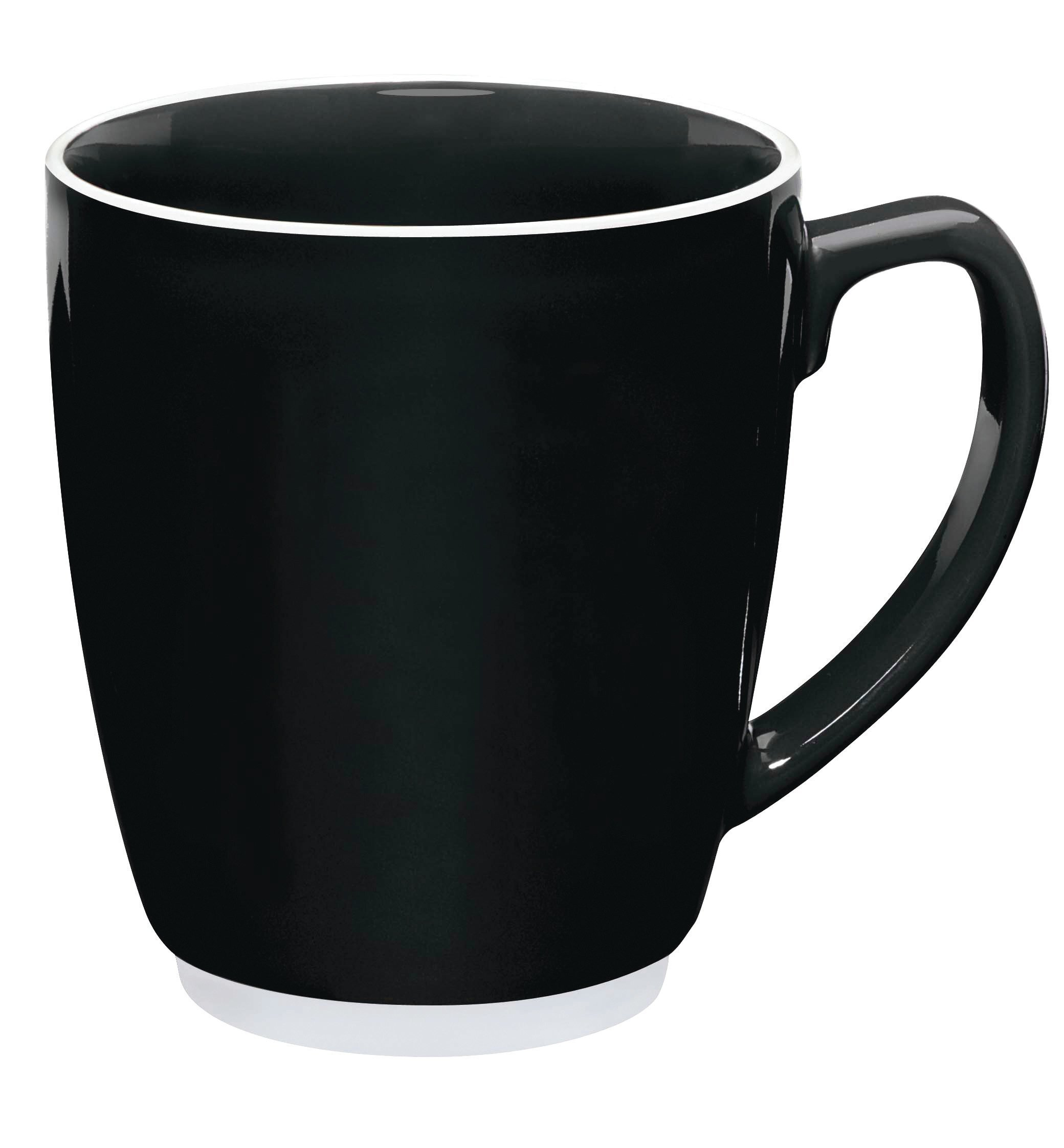 Big Mack Ceramic Mug, 20oz.