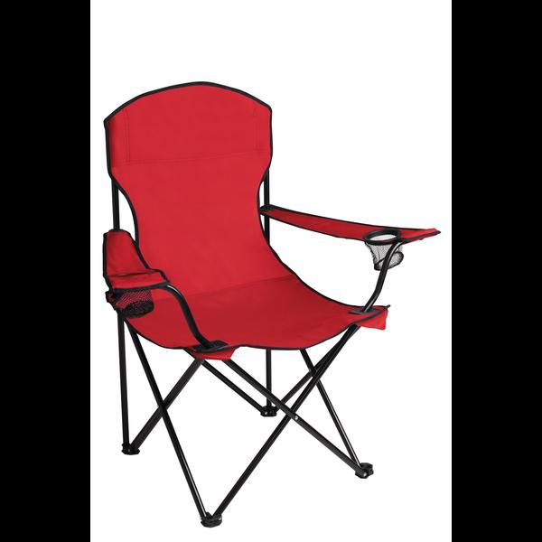 Captain's Cup Folding Chair