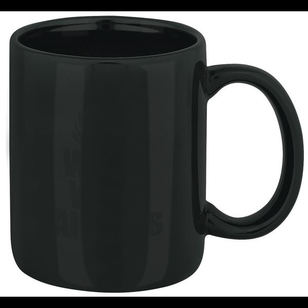 Classic Ironstone Mug, 12oz.