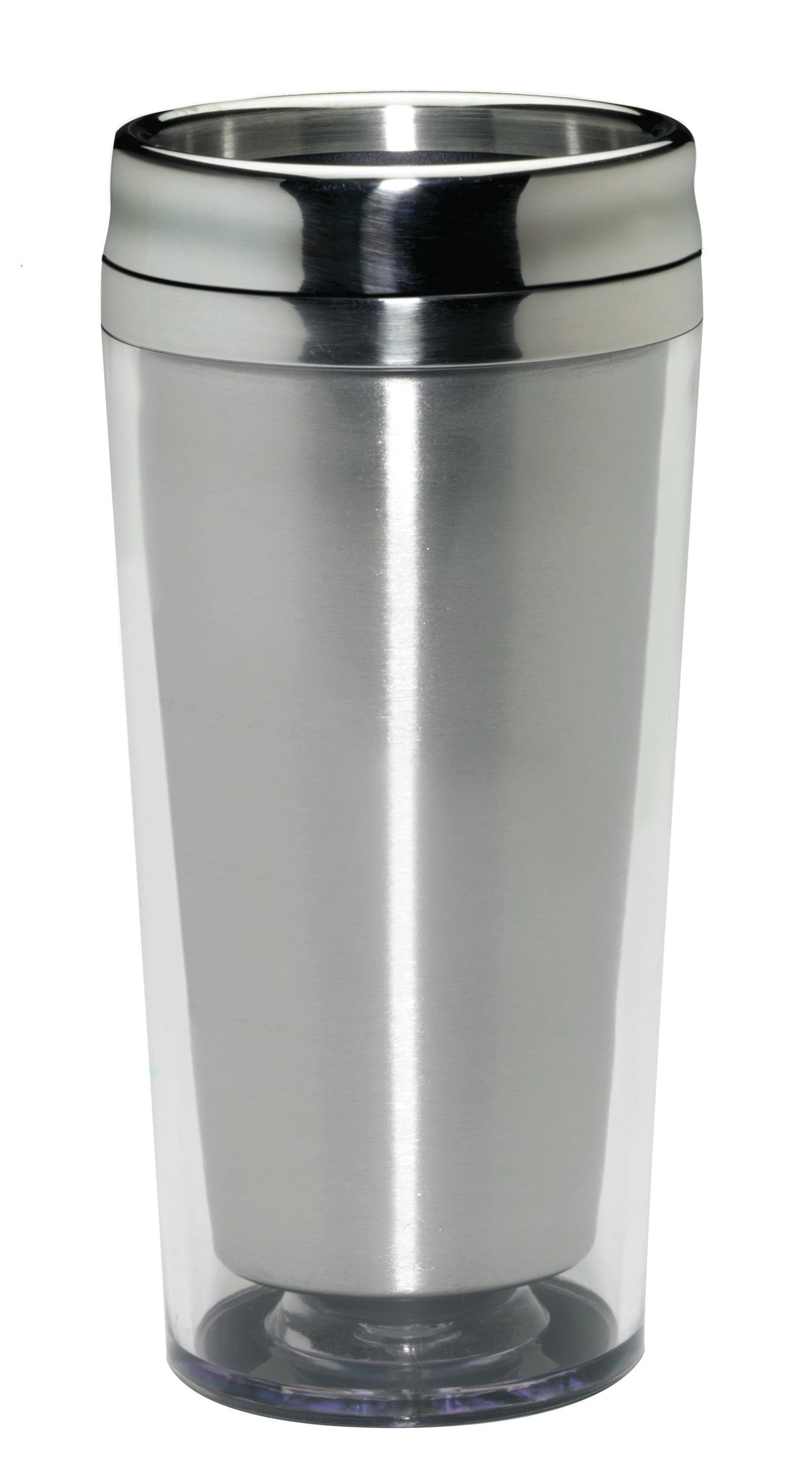Colored Acrylic Tumbler, 16oz.