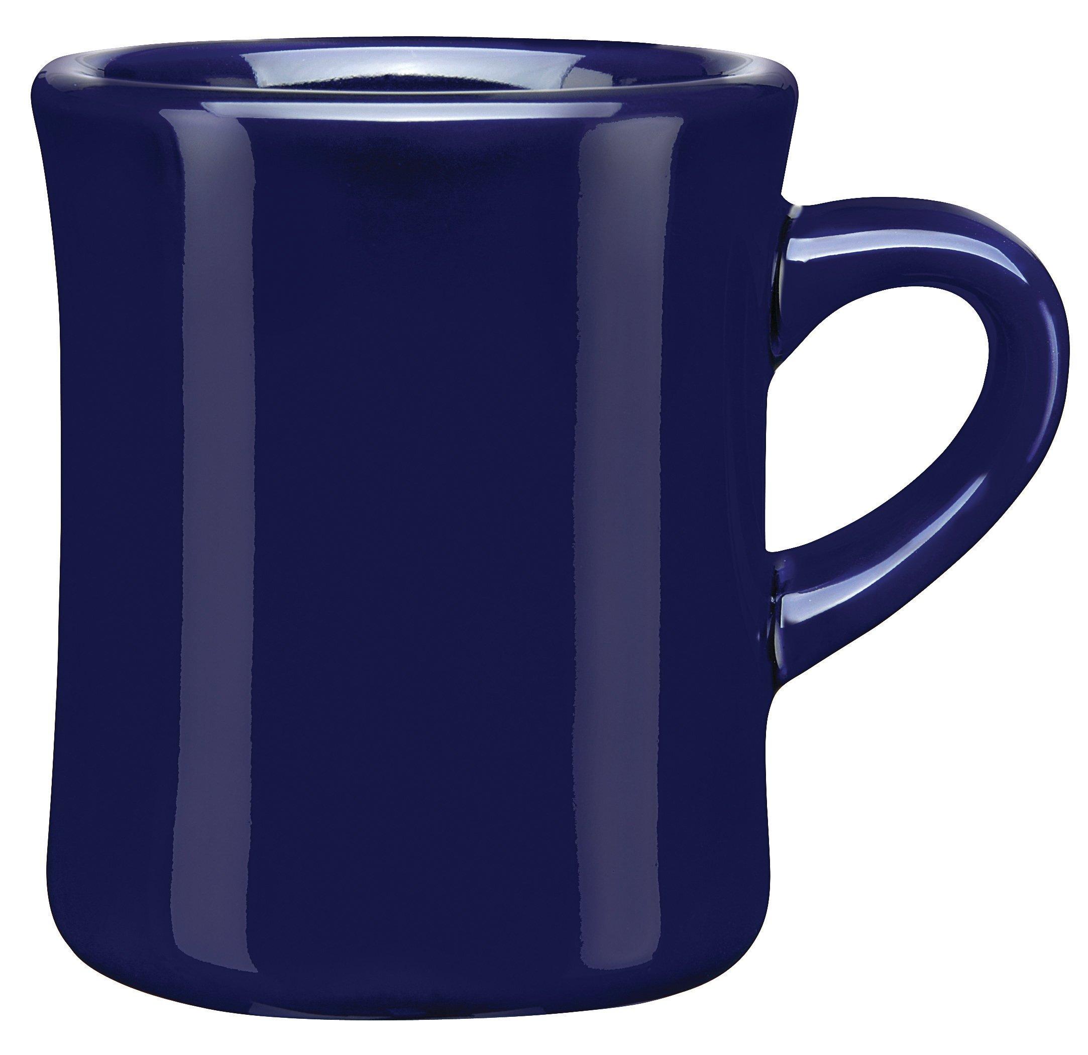 Cuppa Jo Diner Mug, 10oz.