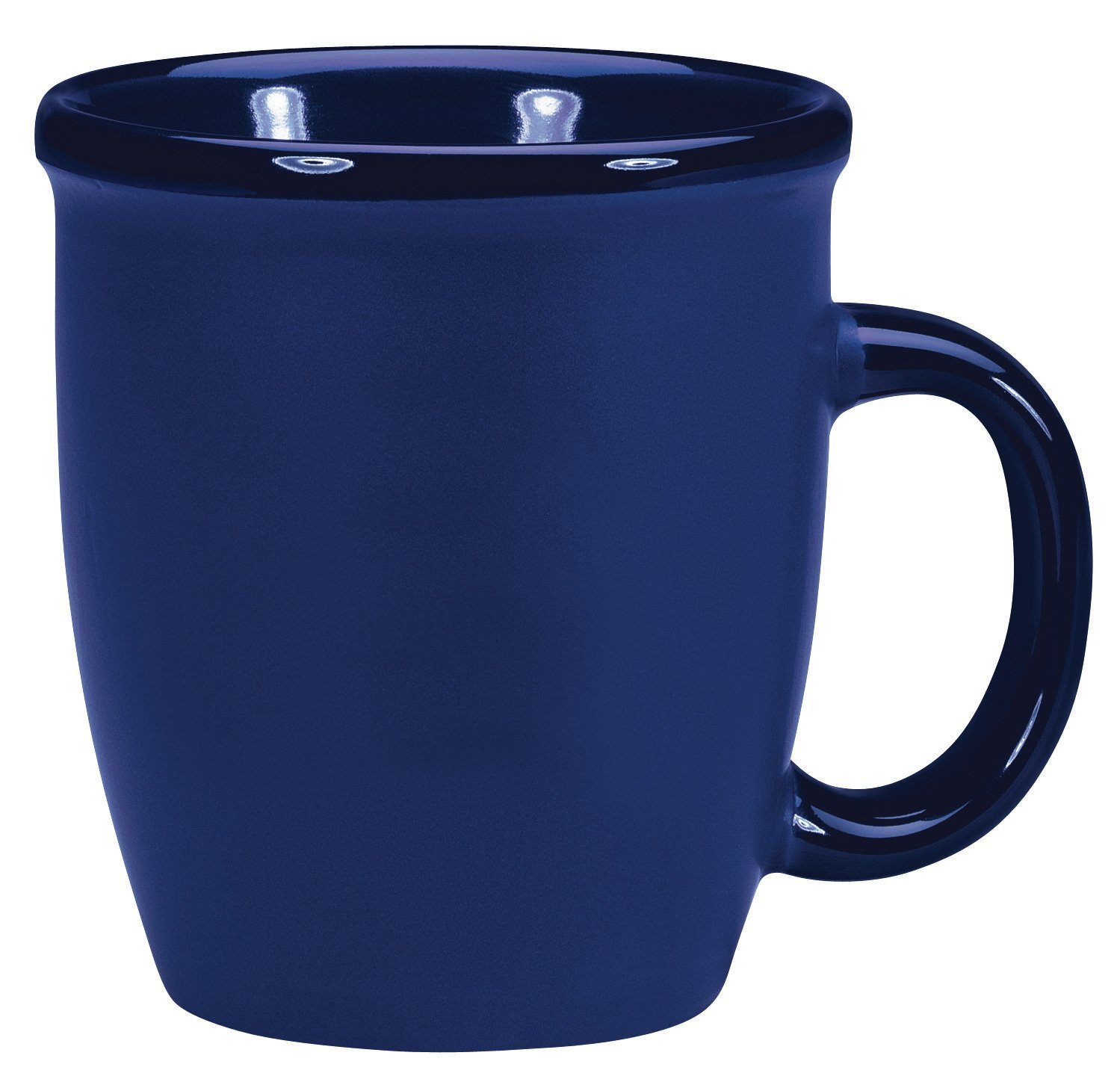Duo Texture Ceramic Mug, 11oz