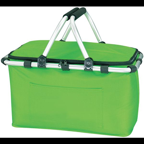Koozie® Picnic Basket Cooler