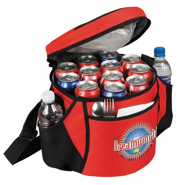 Sports Cooler Plus, 24-Pack