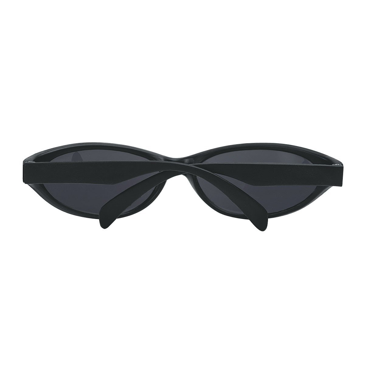 Wave Rubberized Sunglasses
