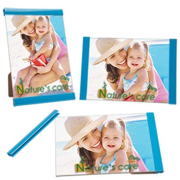 Three Piece Clip Frame, 4x6