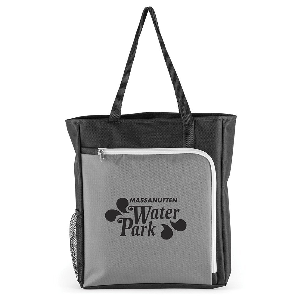 Avalon Polyester Business Tote