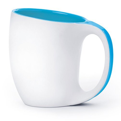 Essen Porcelain Mug, 14oz. - Free Set Up Charges!