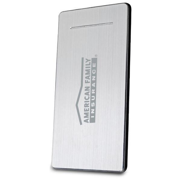 Tablet/Smart Phone Power Bank Charger, 4800 mAh